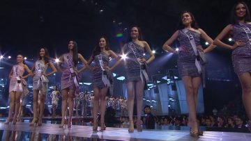 Miss Universe Thailand 2019 : Final Competition